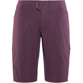 Endura SingleTrack Lite II Shorts Damen mulberry